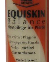 "HUDSALVA ""Equiskin-Balance"" Globus"